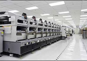 Electronic test industry solutions