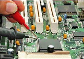 EMC Electronic Test Industry