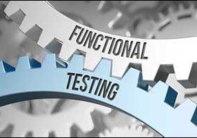 Functional Test Fixtures