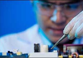 product testing manufacturing