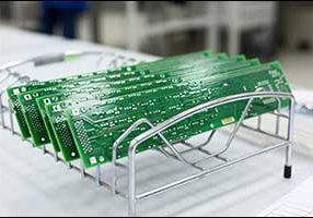 custom printed circuit board design
