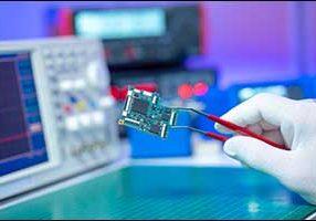 printed circuit board testing