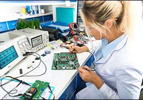 universal test station systems