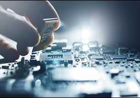 Electronic Test Industry