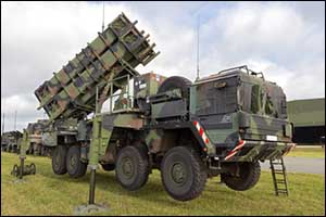 Custom Functional RF Testing Military Defense