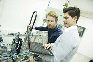 Custom Test Solutions for Industry