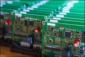 Electronic Test Industry Innovation