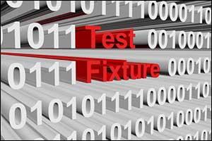 In-Circuit Test Fixtures