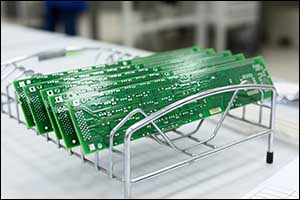 custom printed circuit board design