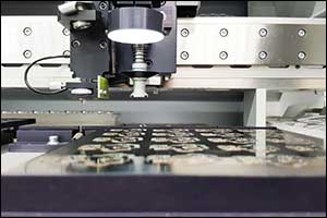 PCB functional test fixtures