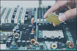 Wireless Functional Testing Electronic Assemblies